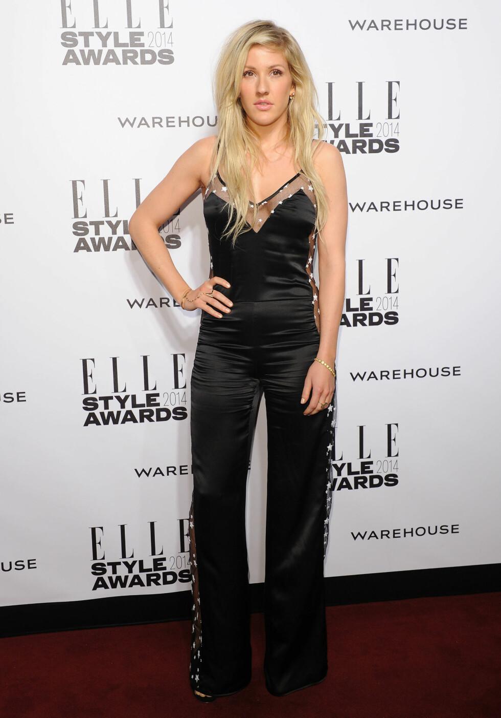 Ellie Goulding   Foto: Retna/Photoshot/All Over Press