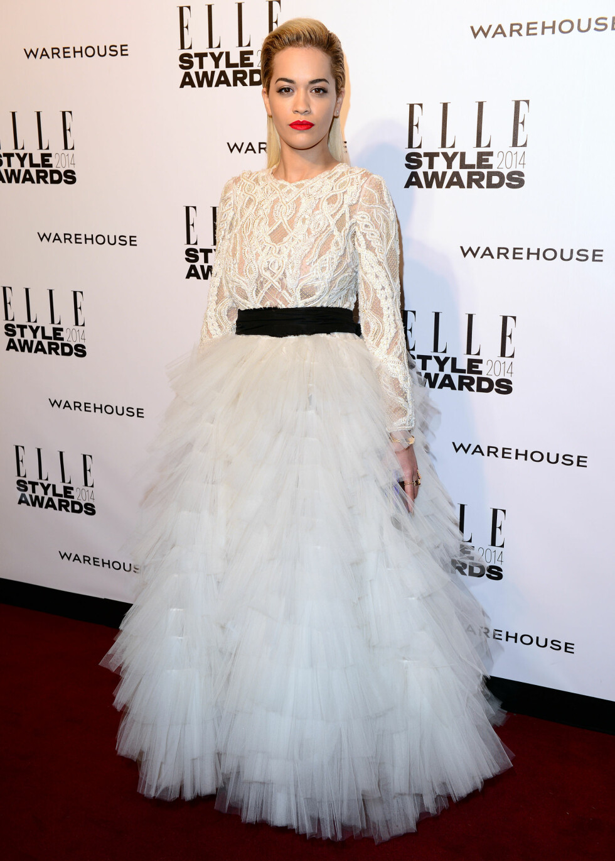 Rita Ora Foto: James Whatling / Splash News/ All Over Press