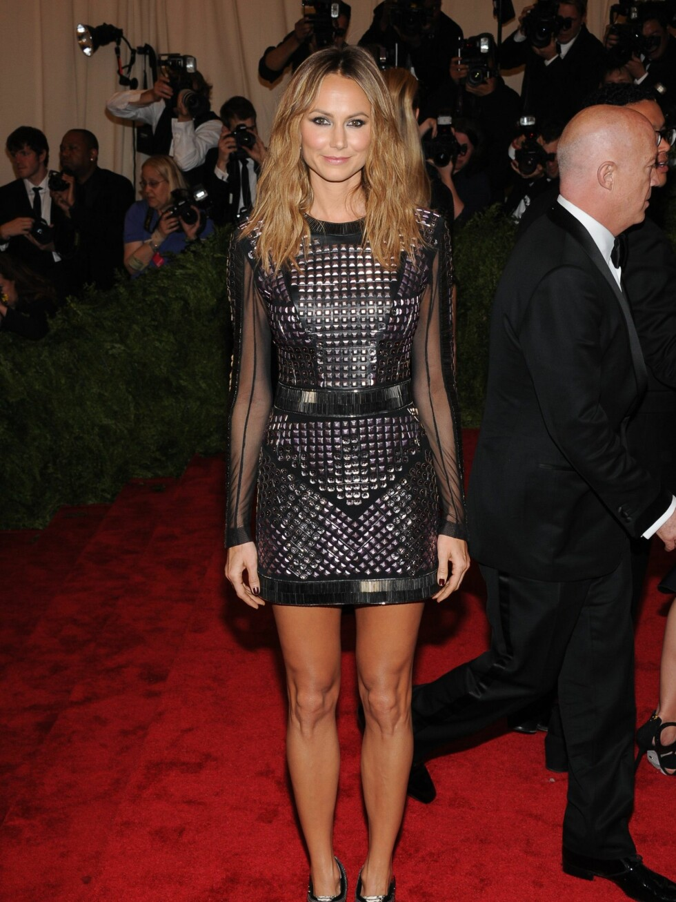 Stacy Keibler Foto: All Over Press