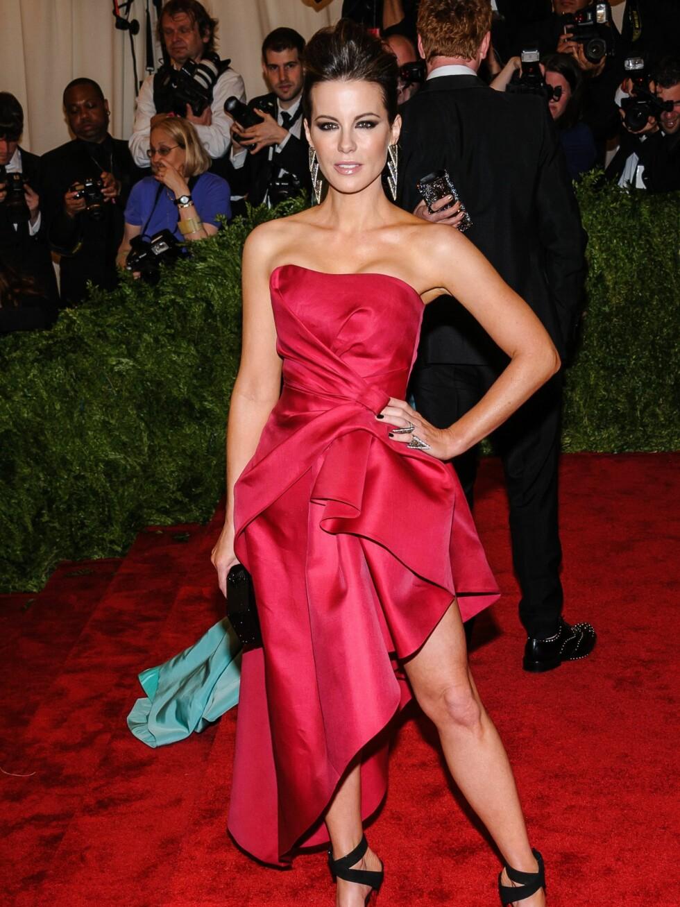 Kate Beckinsale Foto: All Over Press