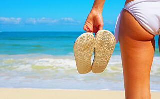 Her er sommerens fineste strandsandaler