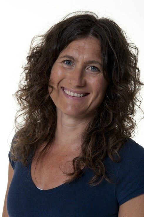 <strong>GODE TIPS:</strong> Helene Havang, som er personlig trener og veileder, samt  utdannet sykkelinstruktør ved Norges Idrettshøyskole, gir deg gode tips til morsomme aktiviteter i jula.  Foto: Allévo