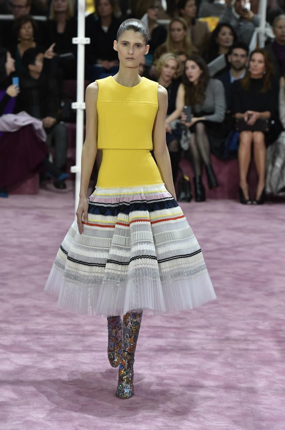 Christian Dior Foto: REX/All Over Press