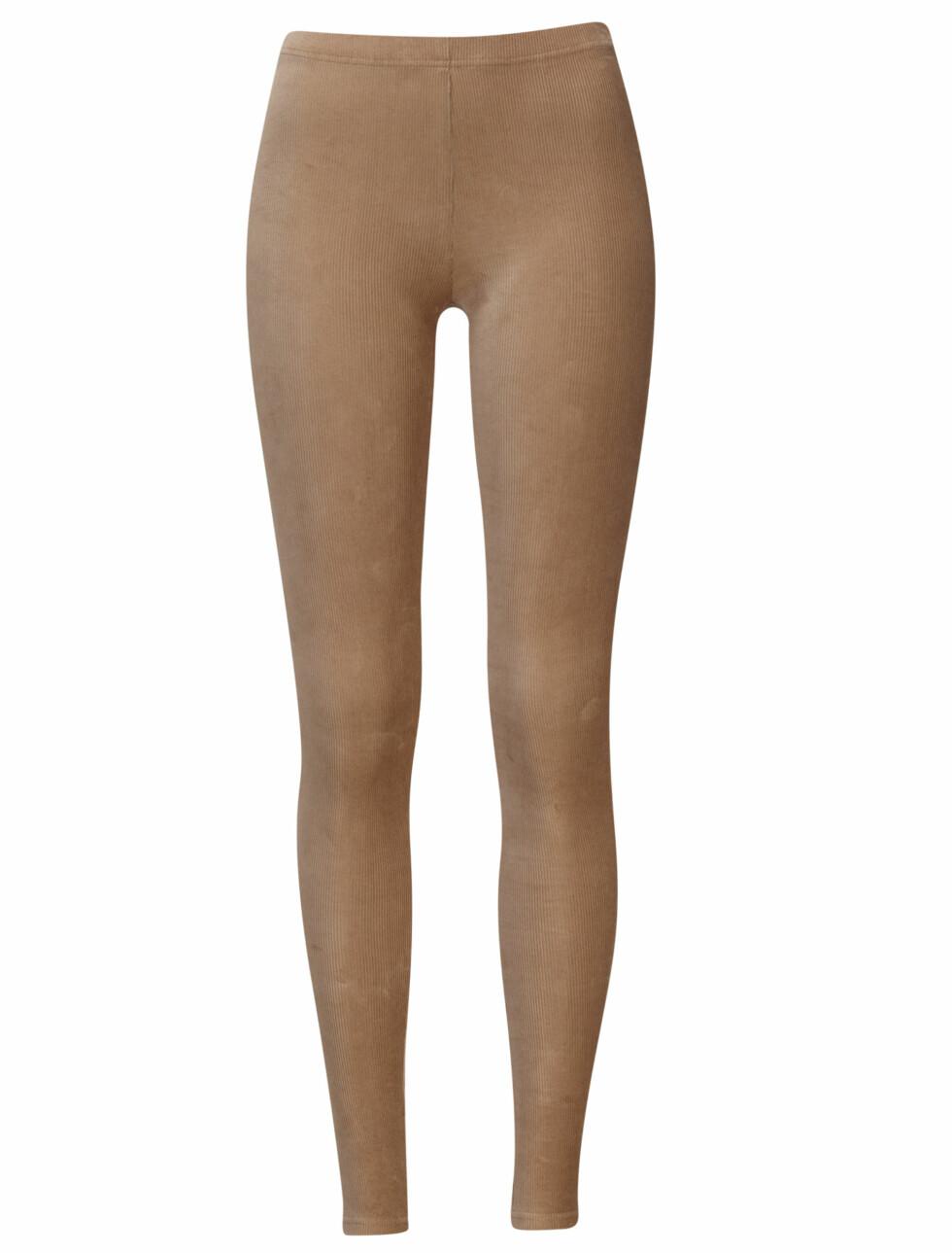 Leggings (kr.199). Foto: Produsenten