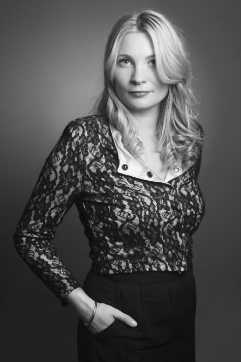 Elin Beatrice Nøstvik, frisør.