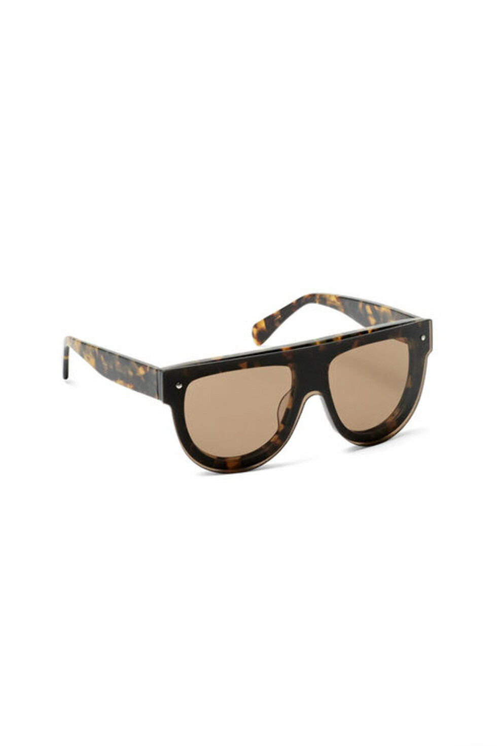 Solbriller fra Ganni | kr 1699 | http://www.ganni.com/new-arrivals/evie-sunglasses/A1076.html?dwvar_A1076_color=Tortoise