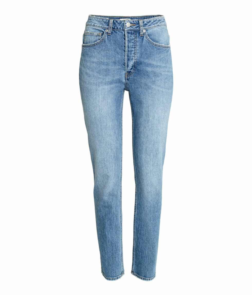 Jeans fra H&M | kr 399 | http://www.hm.com/no/product/59894?article=59894-B