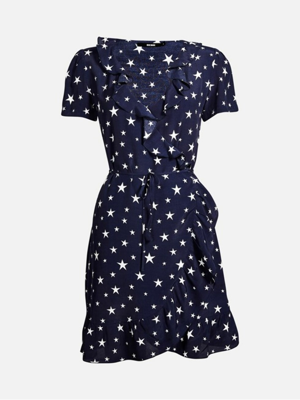 Kjole fra Bik Bok | kr 349 | https://bikbok.com/no/dresses/minty-dress/7202570_F002