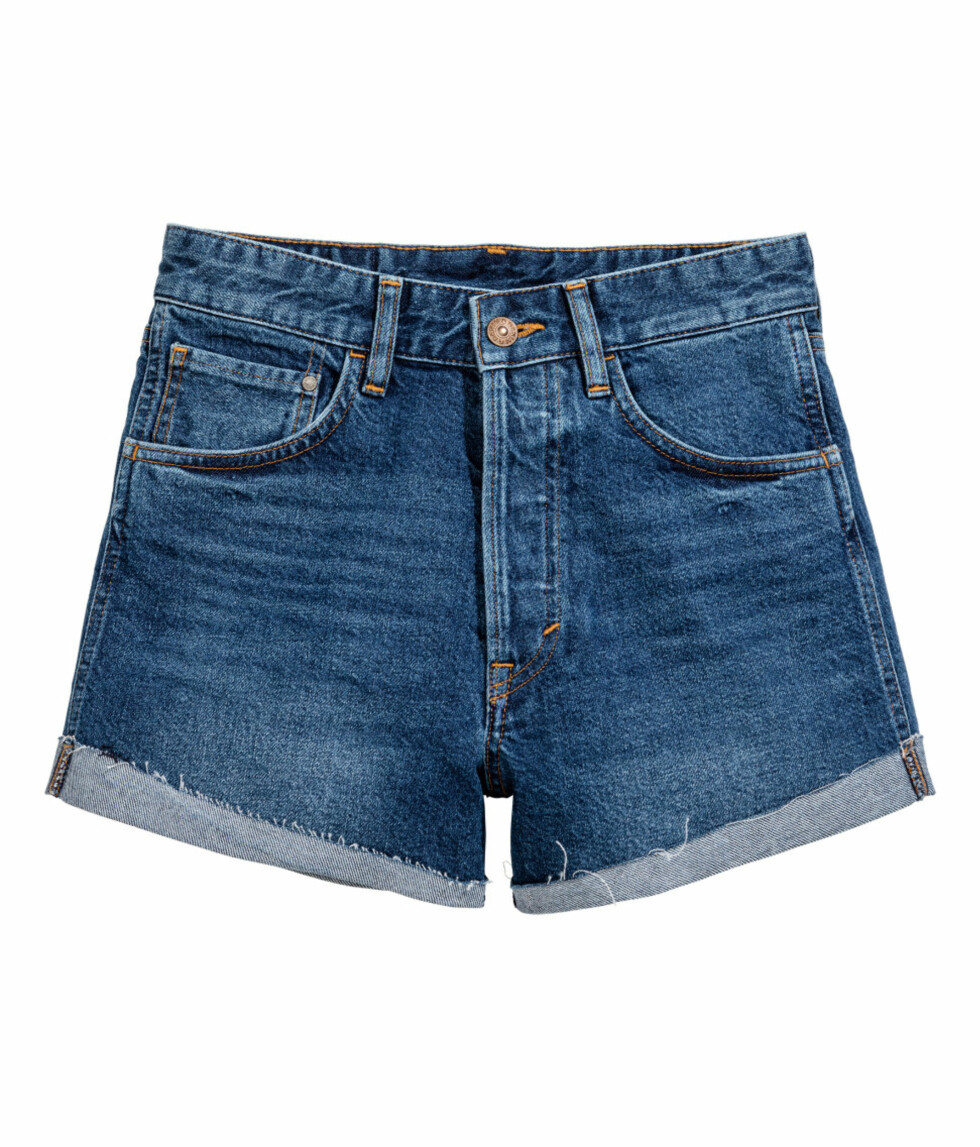 Shorts fra H&M | kr 299 | http://www.hm.com/no/product/69219?article=69219-B