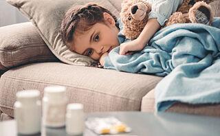 Unødvendig bruk av antibiotika har flere negative konsekvenser