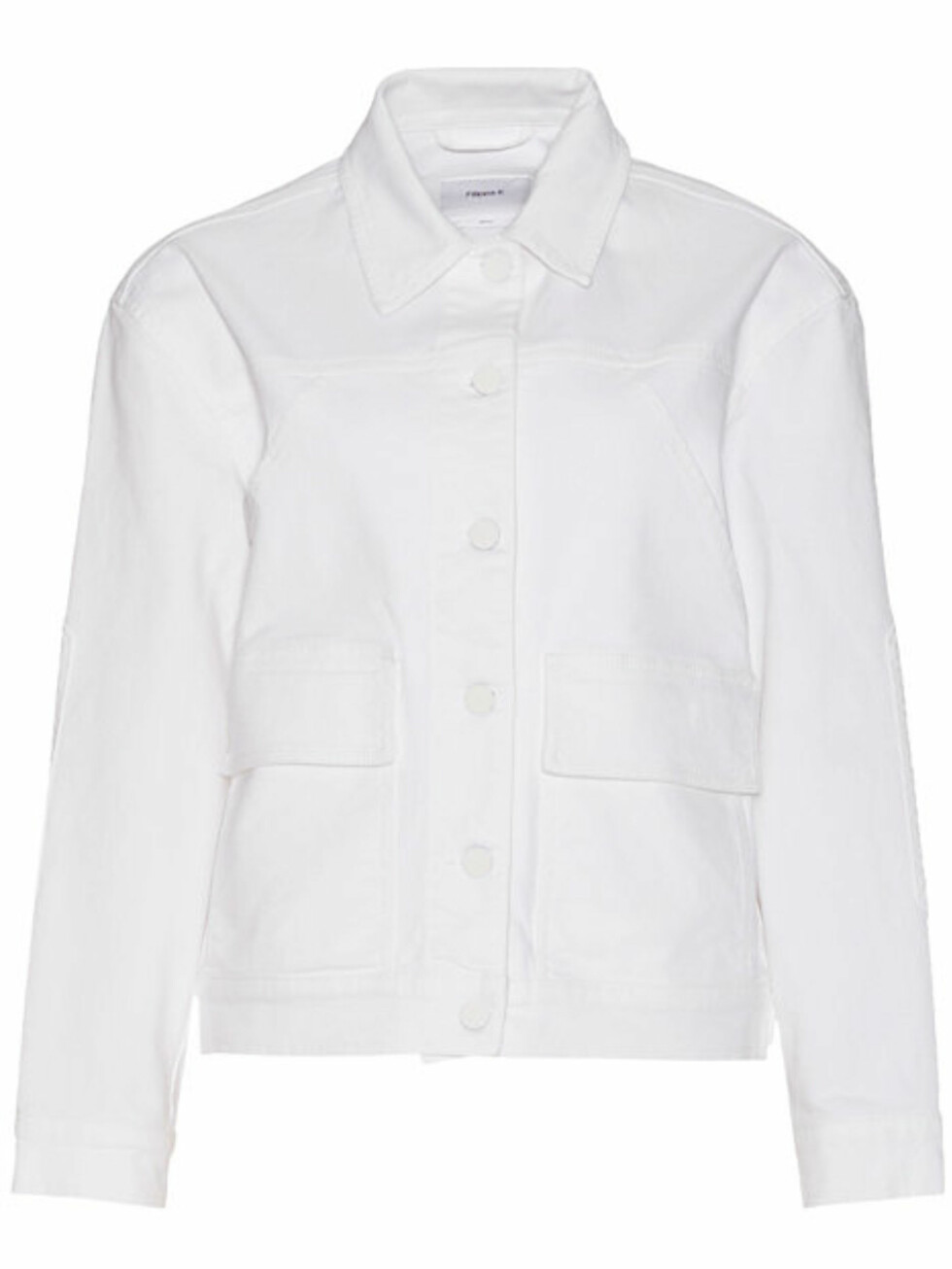 Jakke fra Filippa K via Nelly.com | kr 1350 |  https://my.nelly.com/link/click/25315