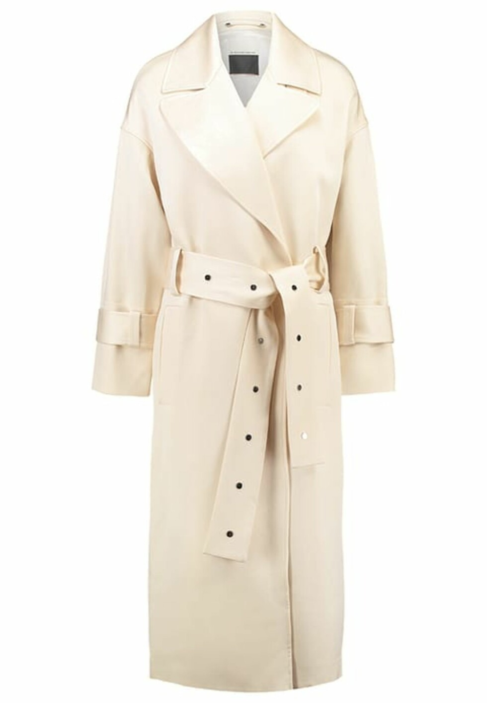 Kåpe fra By Malene Birger via Zalando.no | kr 4335 | https://www.zalando.no/by-malene-birger-fatale-trenchcoat-angora-by121h00i-b11.html