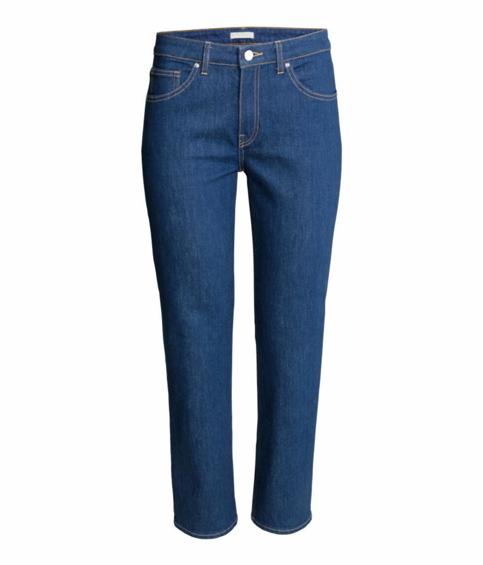 Jeans fra H&M | kr 149 | http://www.hm.com/no/product/50024?article=50024-B