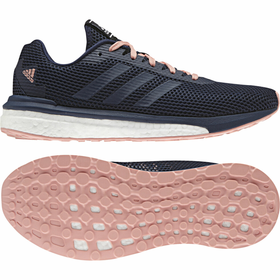 Sko fra Adidas via XXL.no   kr 849   https://www.xxl.no/adidas-vengeful-lopesko-dame/p/1129891_1_style