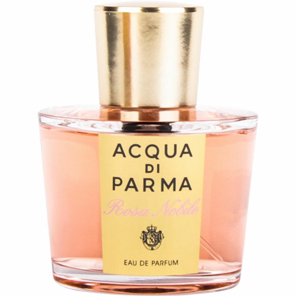 Parfyme fra Acqua Di Parma via Nordicfeel.no   kr 1425   https://track.adtraction.com/t/t?a=997224614&as=1115634940&t=2&tk=1&url=https://www.nordicfeel.no/duft/parfyme/dameparfyme/acqua-di-parma-rosa-nobile-36306?id=36307