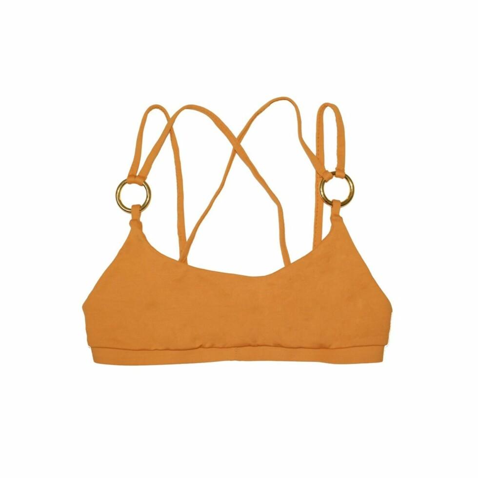 Bikinioverdel fra Les Reves   kr 549   http://lesreves.com/product/banjul-amber/