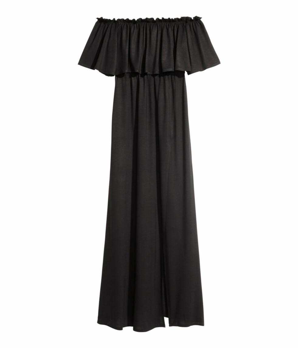 Kjole fra H&M | kr 199 | http://www.hm.com/no/product/69743?article=69743-A