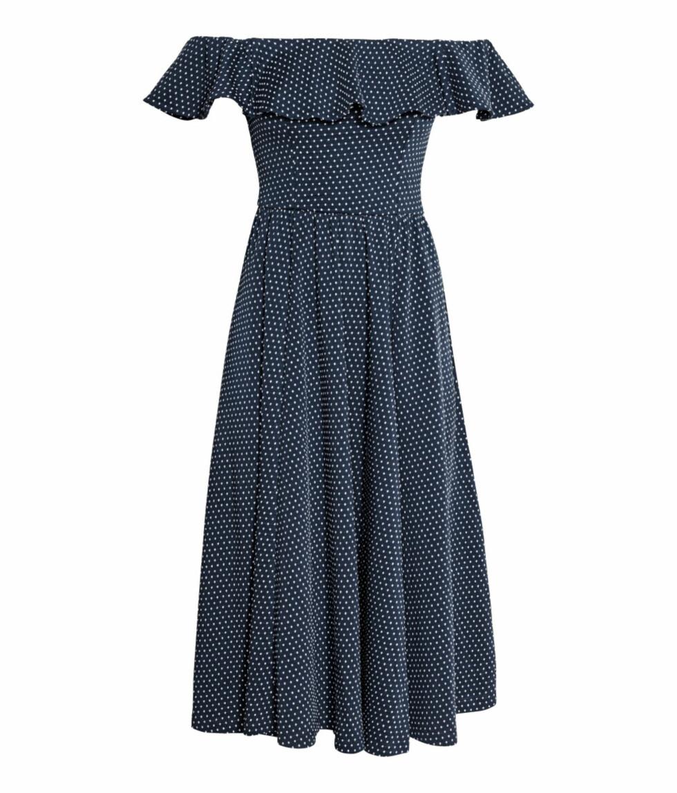 Kjole fra H&M | kr 399 | http://www.hm.com/no/product/70849?article=70849-C