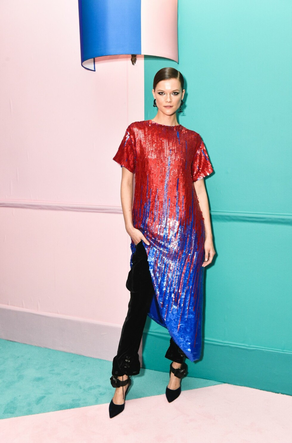 CFDA FASHION AWARDS: Kasia Struss Foto: Shutterstock