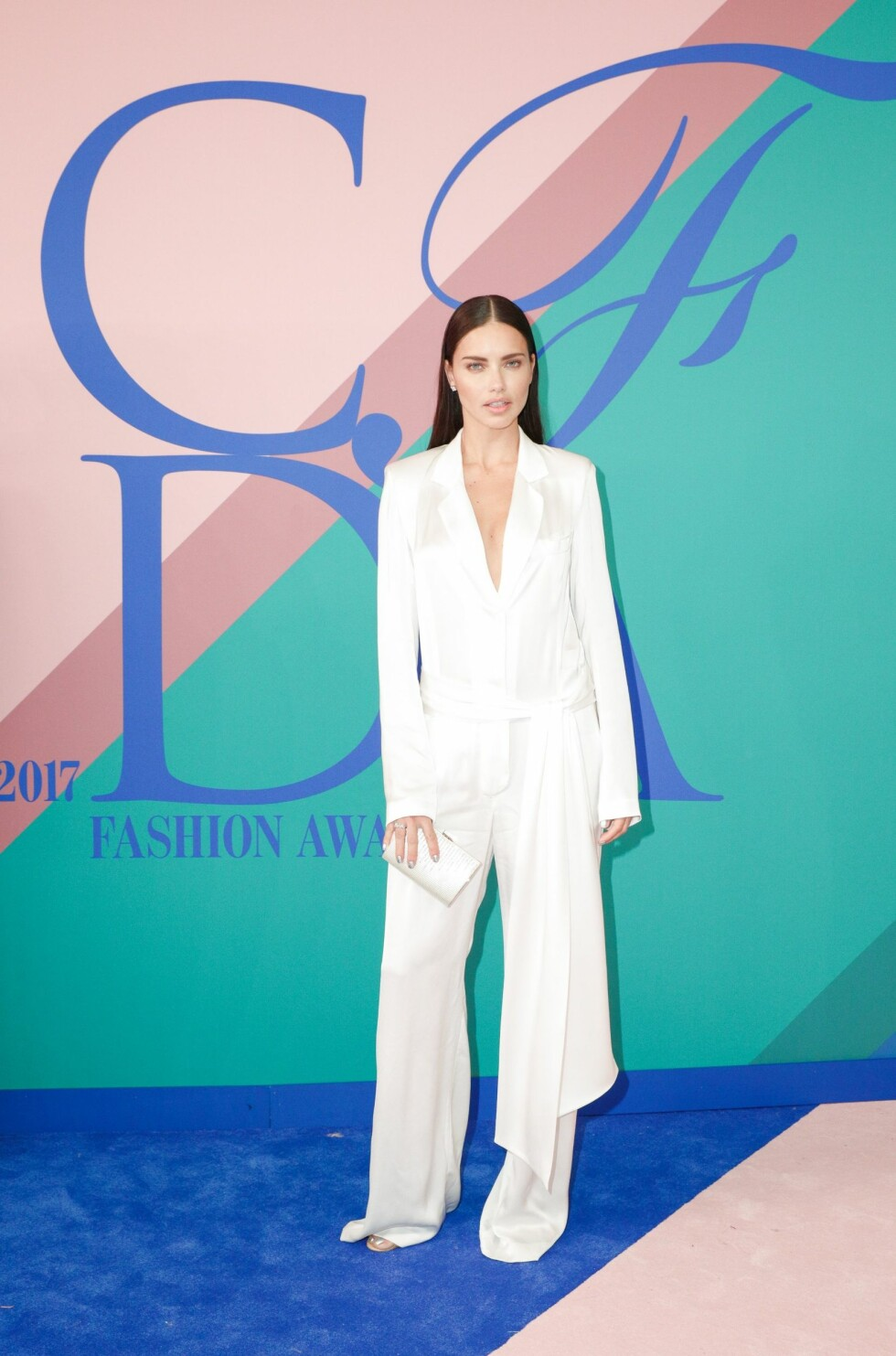 CFDA FASHION AWARDS: Adriana Lima Foto: Shutterstock