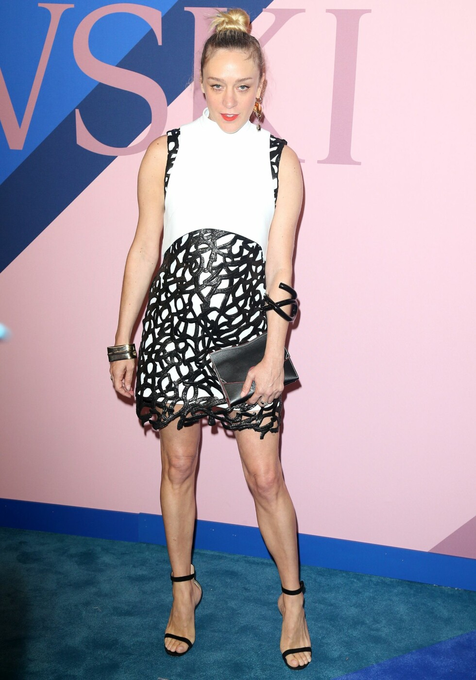 CFDA FASHION AWARDS: Chloe Sevigny Foto: Shutterstock