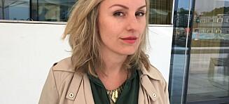 Hanne (38) lever med en svært sjelden tilstand