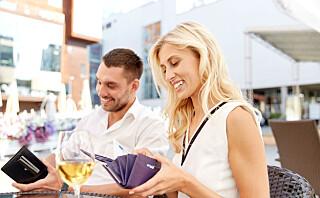 Kredittkort kan beskytte deg mot uheldige hendelser på ferie