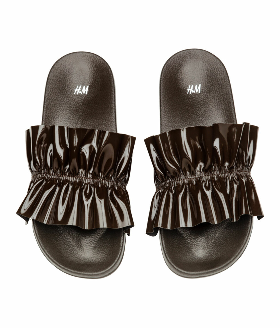 Sandaler fra H&M | kr 199 | http://www.hm.com/no/product/69869?article=69869-A
