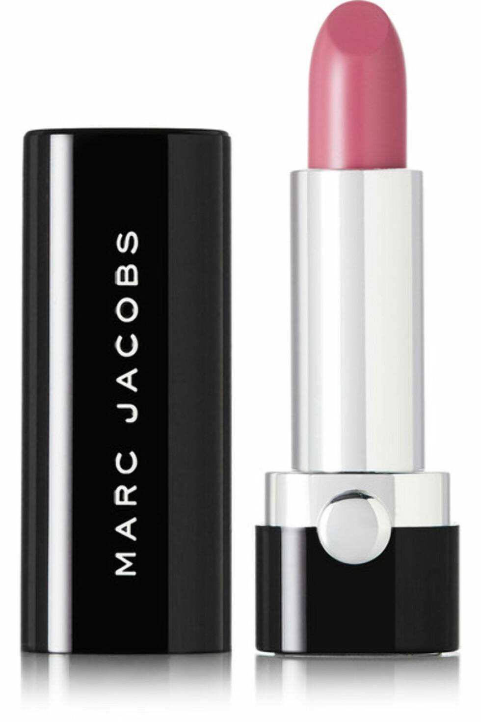 Leppestift fra Marc Jacobs via Net-a-porter.com | kr 280 | http://apprl.com/no/pd/4Mgs/