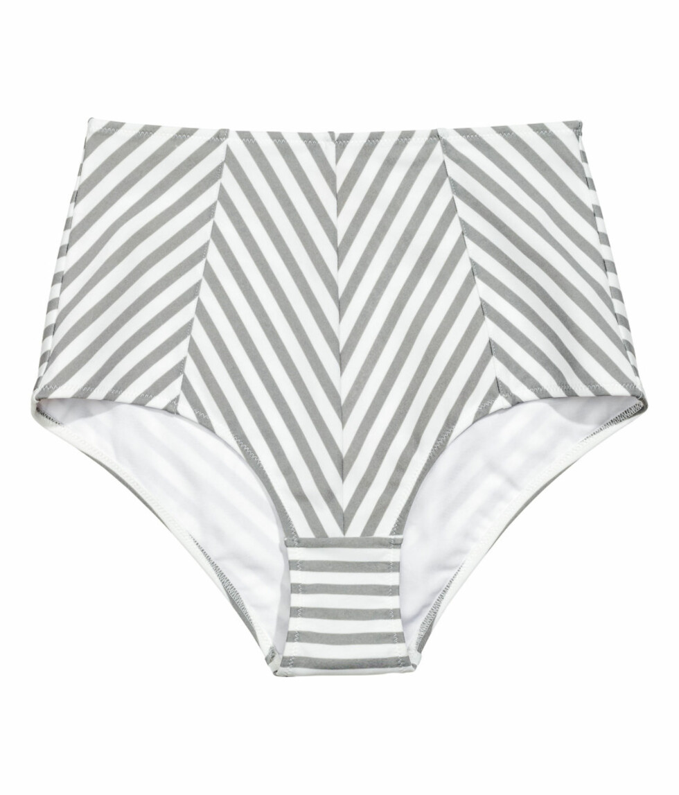 Bikinitruse fra H&M | kr 149 | http://www.hm.com/no/product/86977?article=86977-F