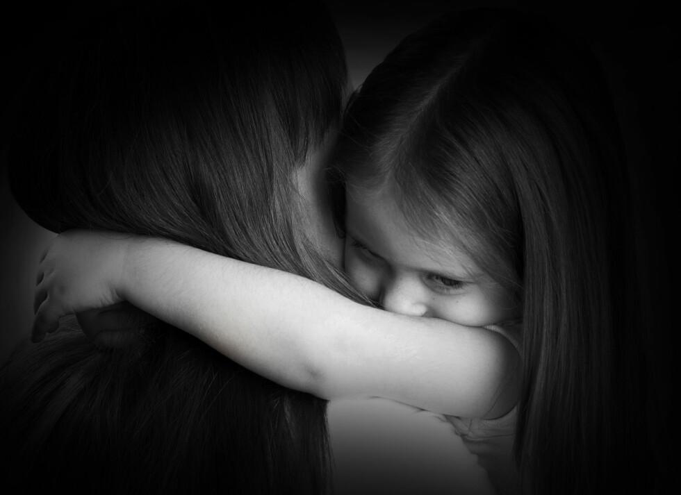 <strong>VÆRENDE HOS FORELDRENE:</strong> - Barnevernet vil først og fremst forsøke det de kan for at et barn skal få bli hos foreldrene sine, med mindre det er umiddelbar fare for liv og helse, sier Thomas Winther.  Foto: Shutterstock / vlavetal