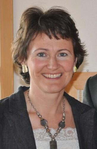 EKSPERT: Randi Størdal Lund er overlege og ekspert på sykelig overvekt.  Foto: Presse