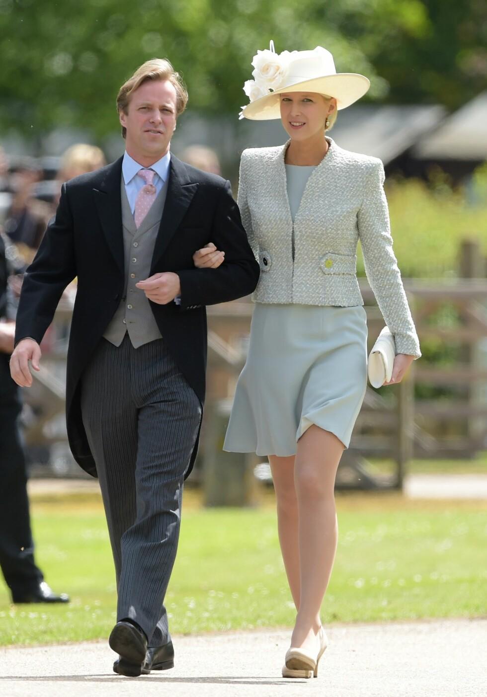 Lady Gabriella Windsor Foto: Shutterstock