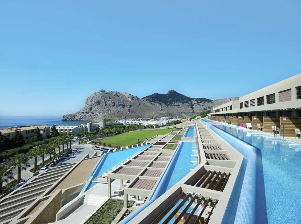 Sensimar Imperial Resort & Spa by Atlantica Foto: Fritidsresor/Star Tour/Finnmatkat