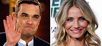 Visste du at disse Hollywood-stjernene har datet?