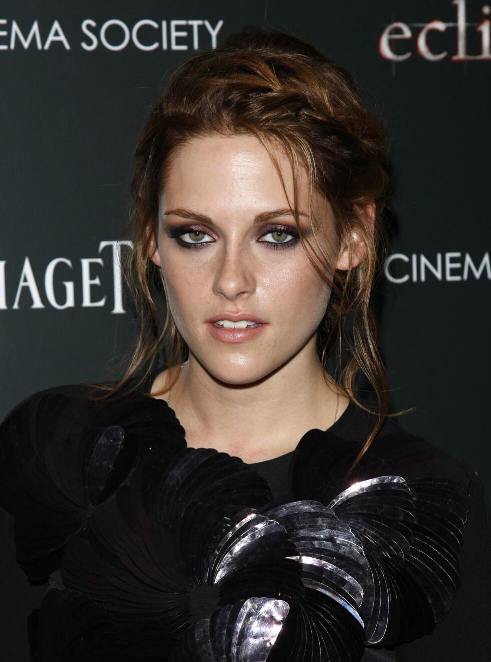 Kristen Stewart Foto: Ap
