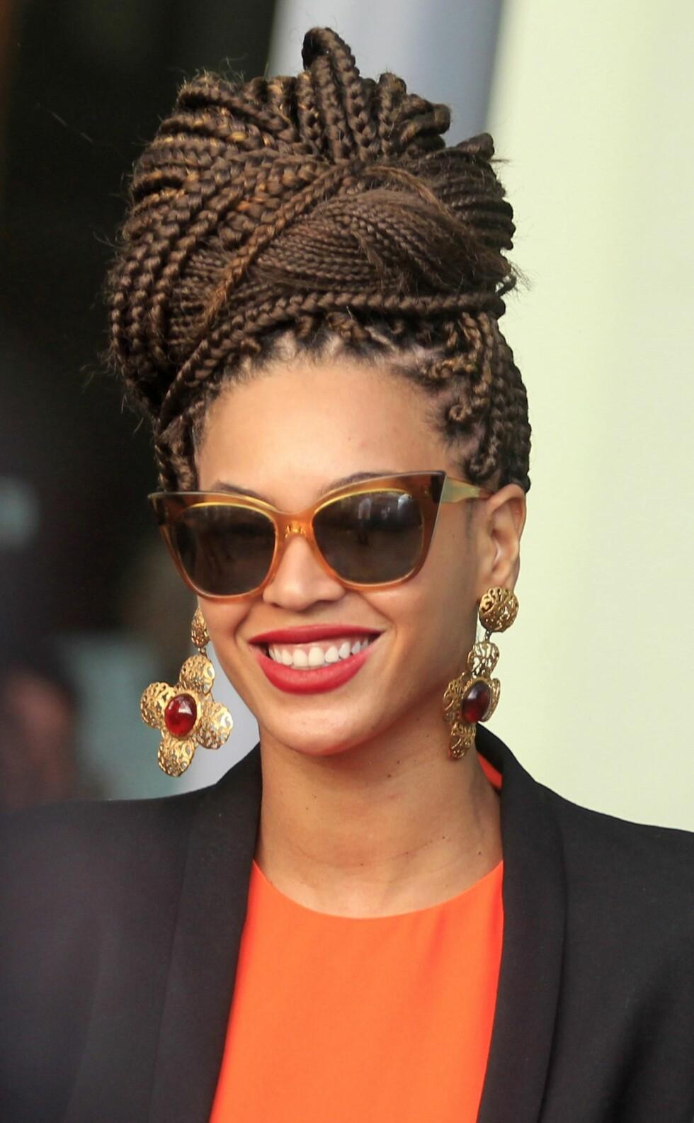 Beyonce Foto: Reuters
