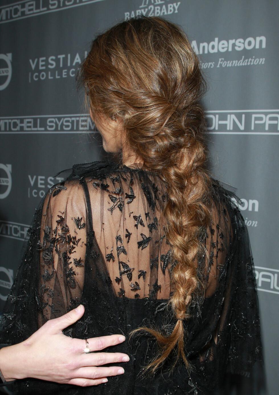 Jessica Alba Foto: Splash News