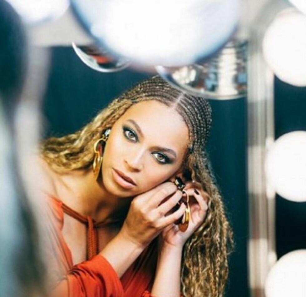 Beyoncé.  Foto: Xposure