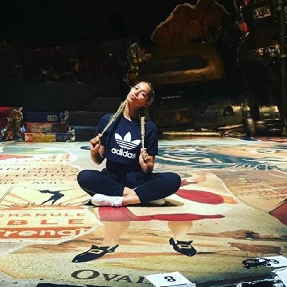 Leona Lewis. Foto: SipaUSA