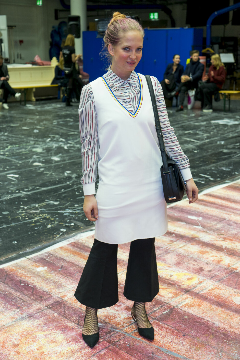 Nathalie Helgerud Foto: Per Ervland