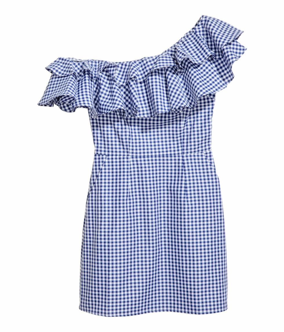 Kjole fra H&M   kr 499   http://www.hm.com/no/product/71923?article=71923-A