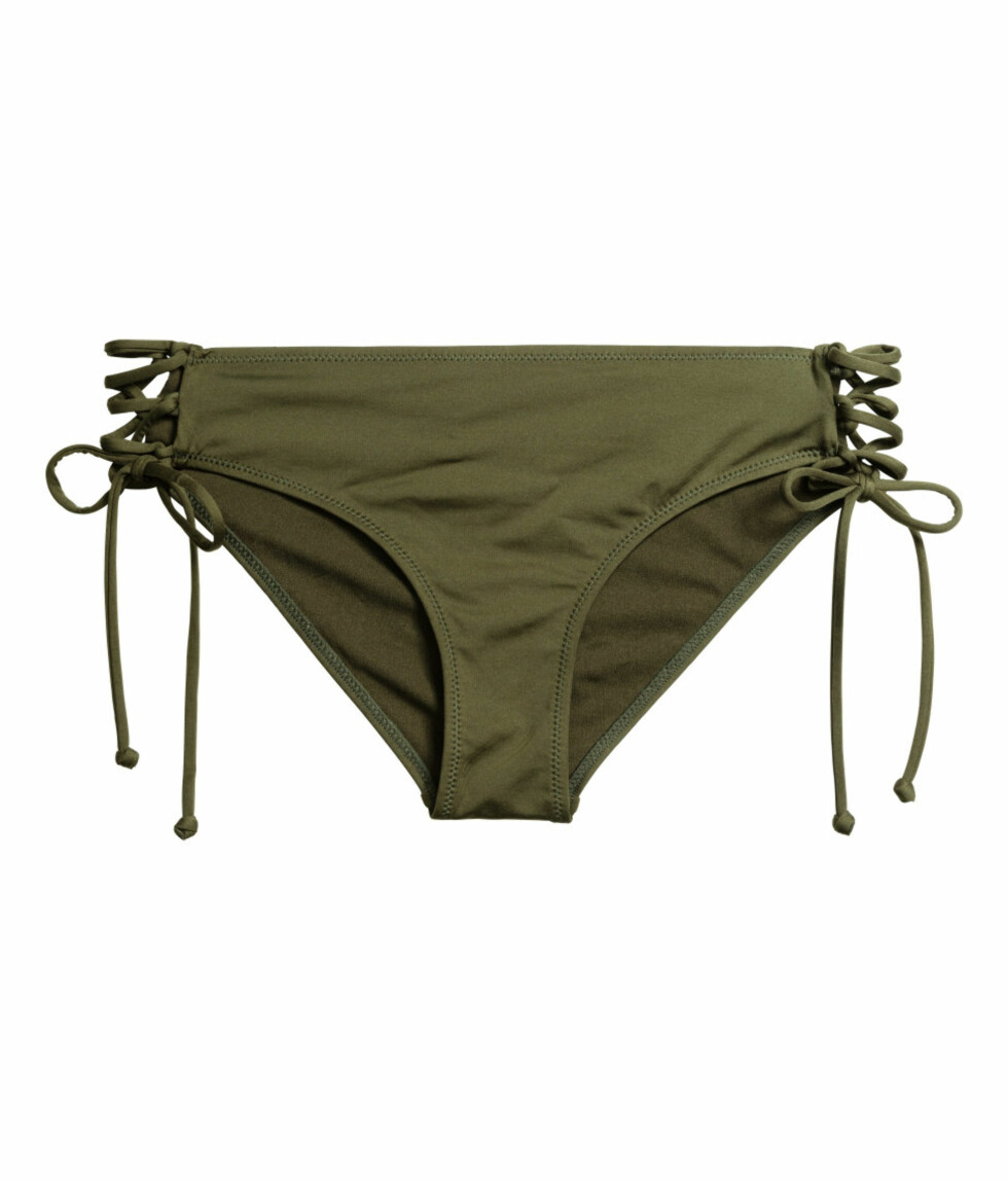 Bikinitruse fra H&M   kr 99   http://www.hm.com/no/product/65935?article=65935-B