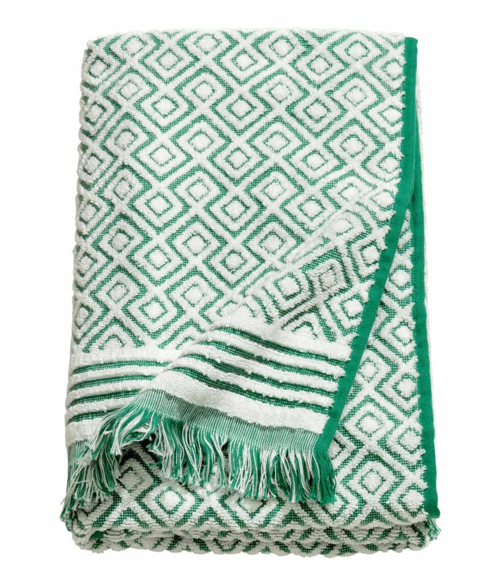 Håndkle fra H&M   kr 149   http://www.hm.com/no/product/65918?article=65918-B