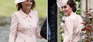 Hattebonanza i Pippa Middletons bryllup