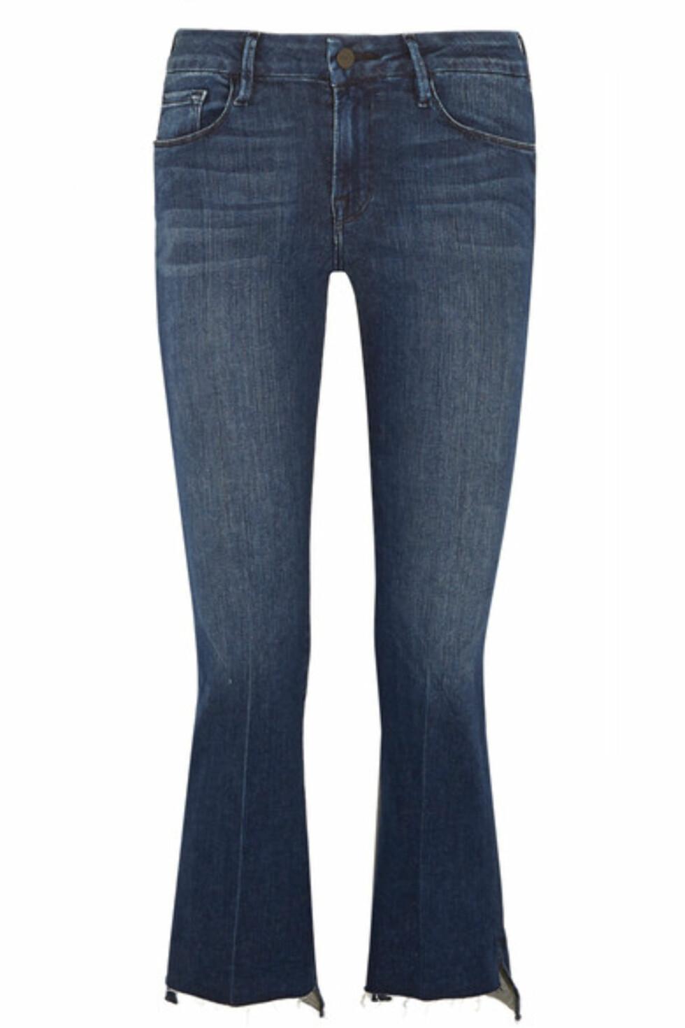 Jeans fra Frame via Net-a-porter.com   kr 1480   http://apprl.com/en/pd/4Nog/