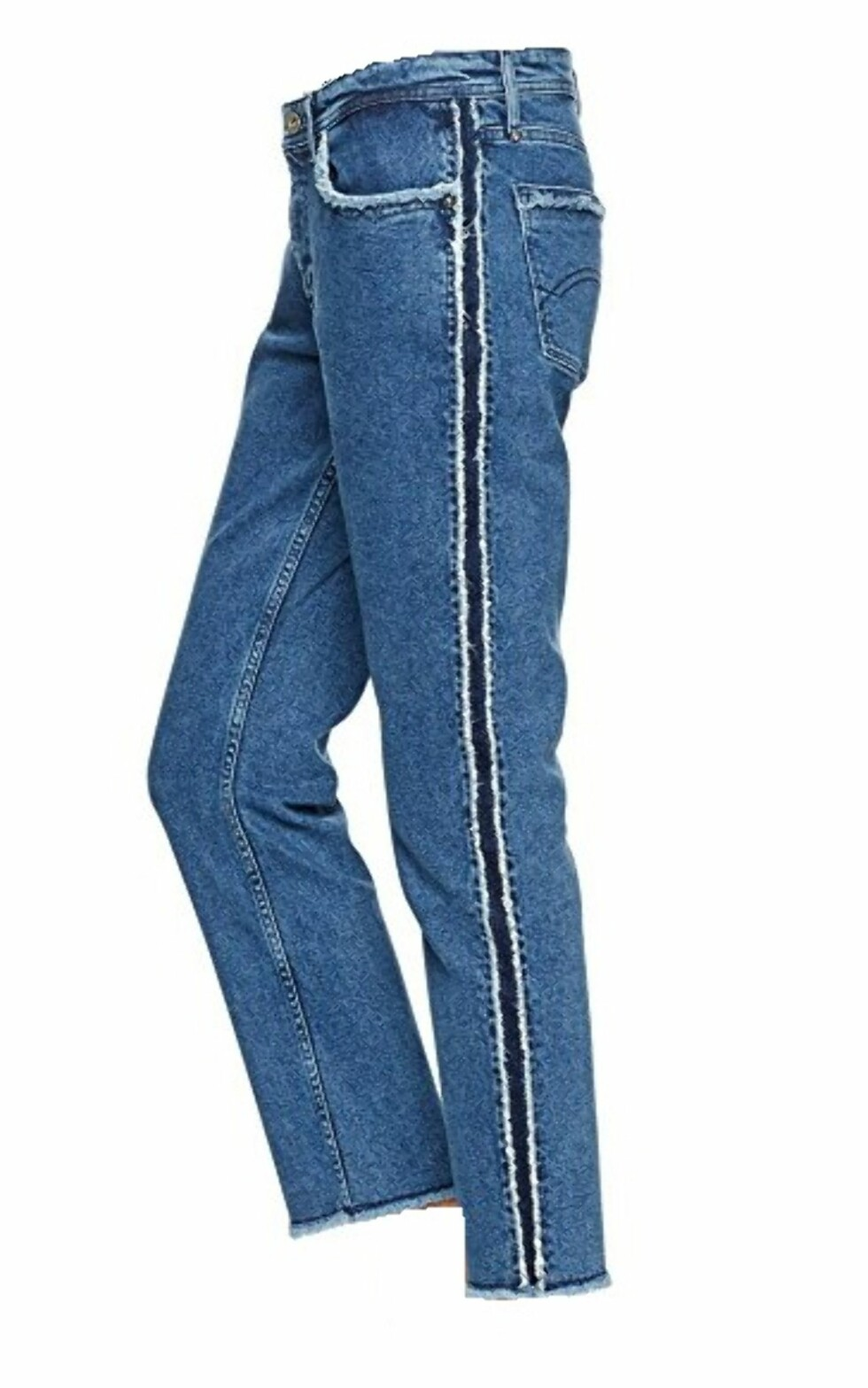 Jeans fra Hilfiger Denim via Nelly.com | kr 909 | https://my.nelly.com/link/click/25376