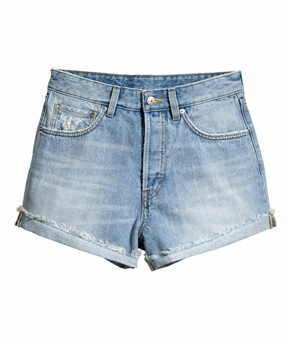 <strong>Shorts fra H&M | kr 199 | http:</strong>//www.hm.com/no/product/64386?article=64386-B&cm_vc=SEARCH