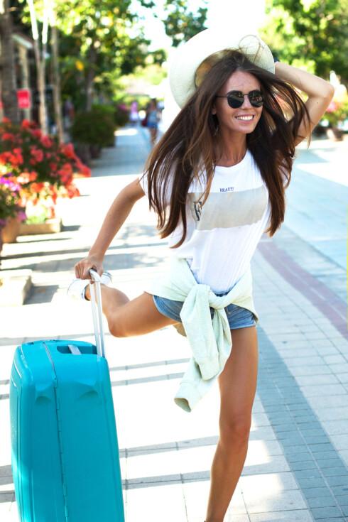 ERSTATNING: Dersom bagasjen er forsinket i mer enn fire timer, har du rett til erstatning fra flyselskapet for det du må kjøpe av toalettartikler og klær.  Foto: NTB scanpix