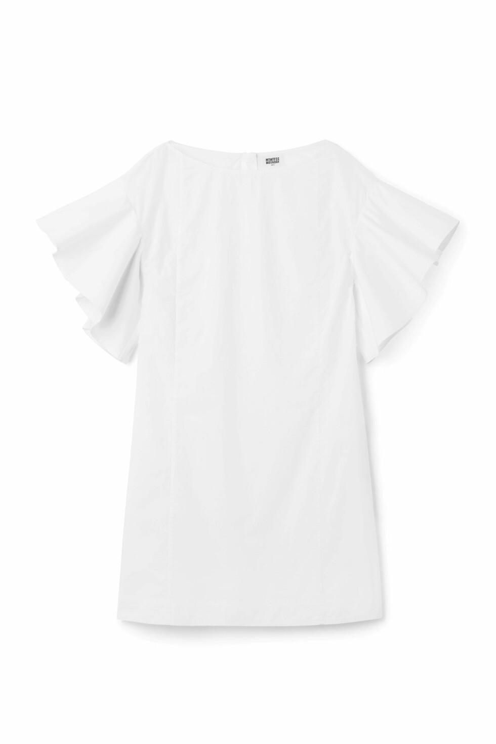 Kjole fra Weekday | kr 600 | http://shop.weekday.com/se/Womens_shop/Dresses_Jumpsuits/Fiona_Dress/542434-13942915.1#c-49930